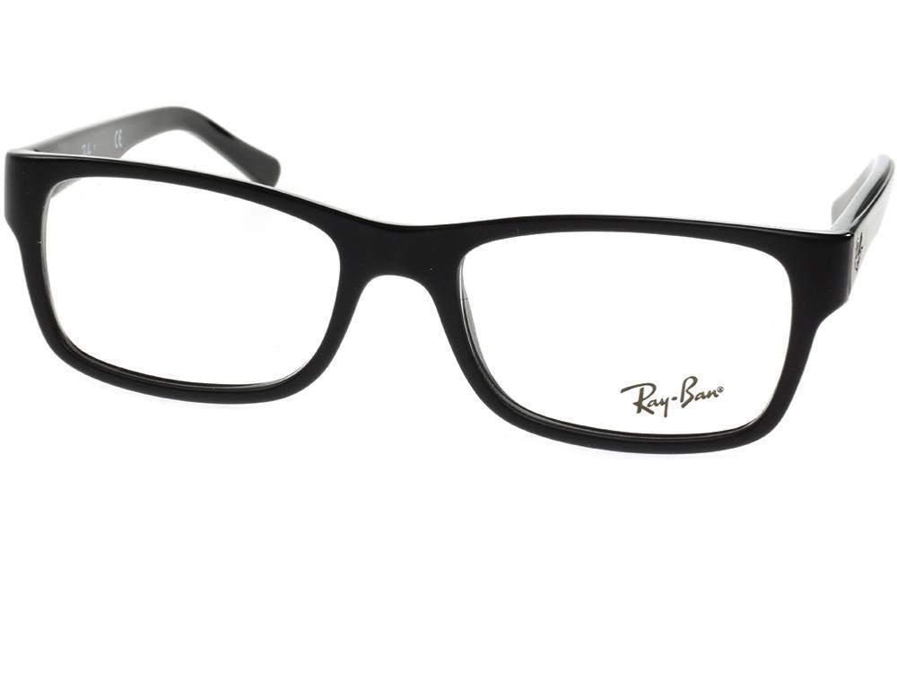 58031fd810 lunette RAY BAN RX5268 5119 >CROCODILEYE