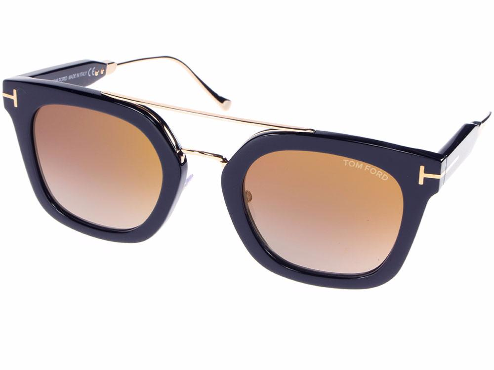 f8f5dabf00 lunettes de soleil TOM FORD FT0541 S 01F   CROCODILEYE