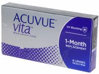 Acuvue VITA 1-Month X6 Johnson & Johnson