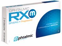 Ophtalmic RXm SPHERIC Progressive