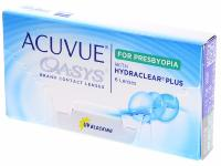 Acuvue Oasys for Presbyopia 6 JOHNSON&JOHNSON