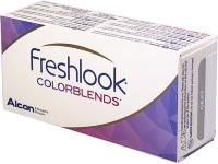 Freshlook Colorblends Turquoise ALCON