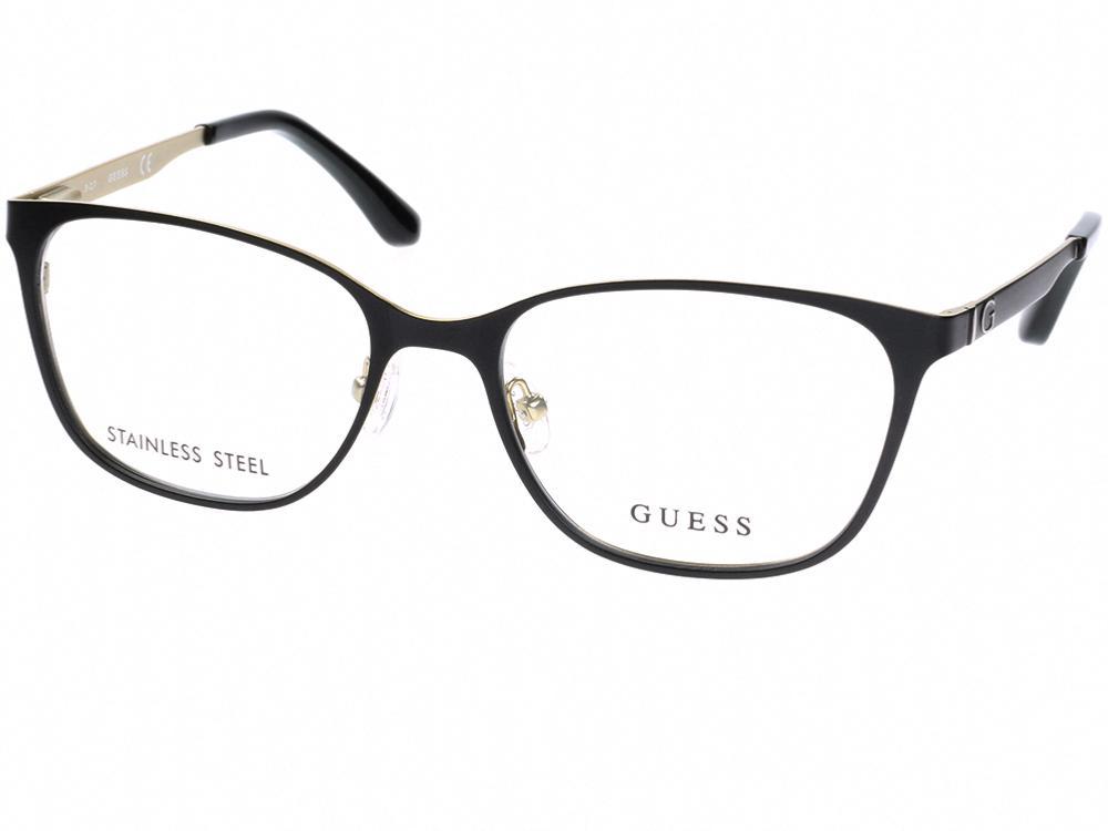 lunette de vue GUESS GU2629 049   CROCODILEYE 3101edd51534