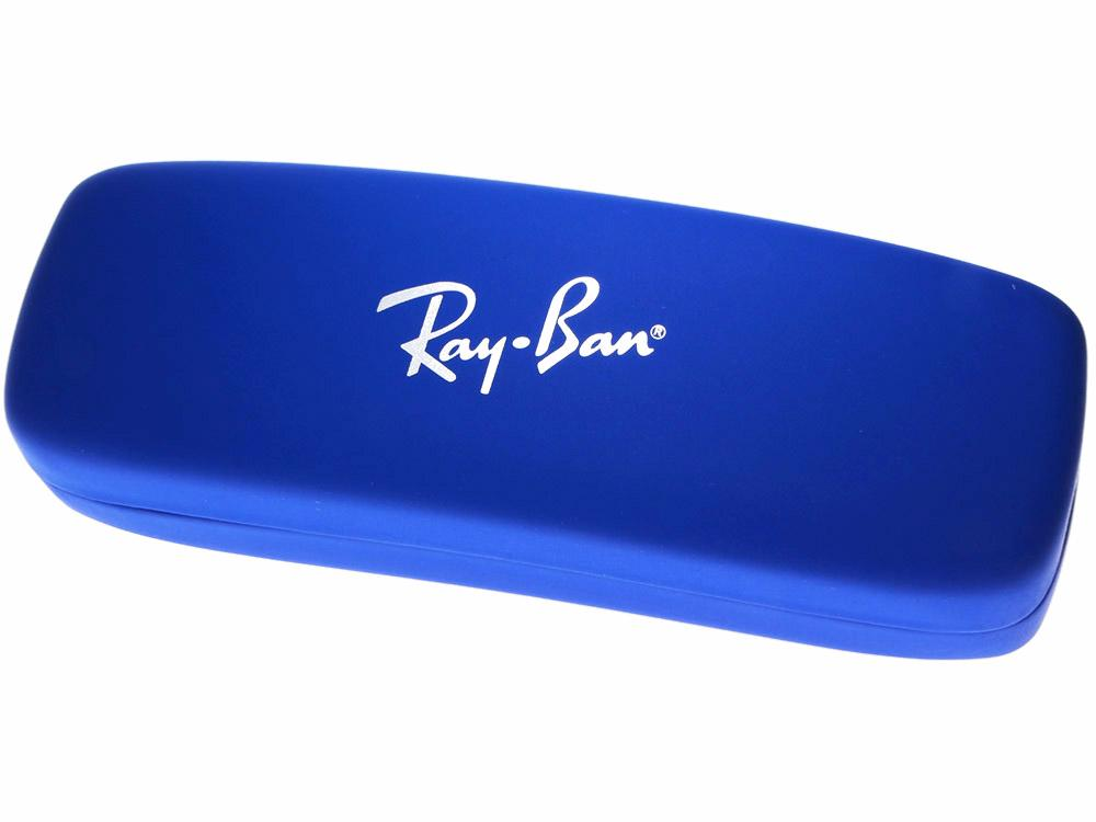 etui lunettes rigide homme ray ban