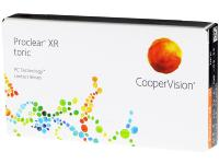 Proclear Toric XR 3 Lentilles COOPERVISION