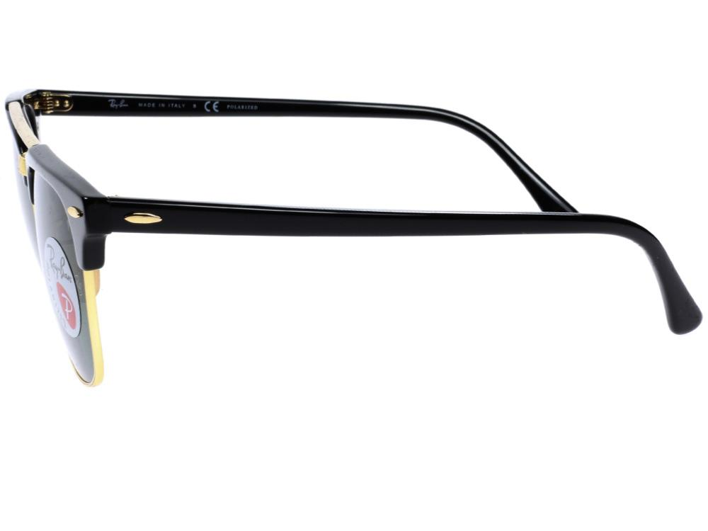 ... RAY-BAN RB3816 CLUBMASTER DOUBLEBRIDGE 901 58 51 ... 936ae99f4593