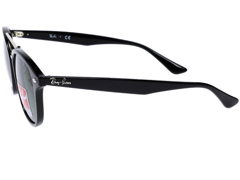 ec4be6f01bf88b Lunette RAY-BAN RB2183 901 71   CROCODILEYE