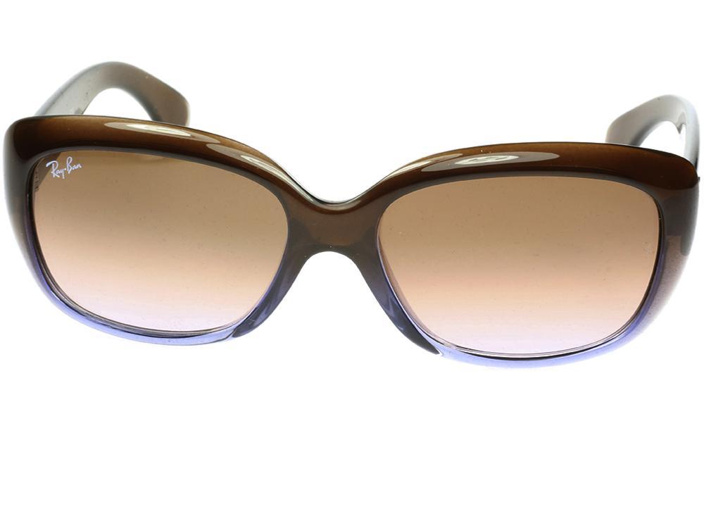 faf6acc9adb57 lunette RAY-BAN JACKIE OHH RB4101 860 51   CROCODILEYE