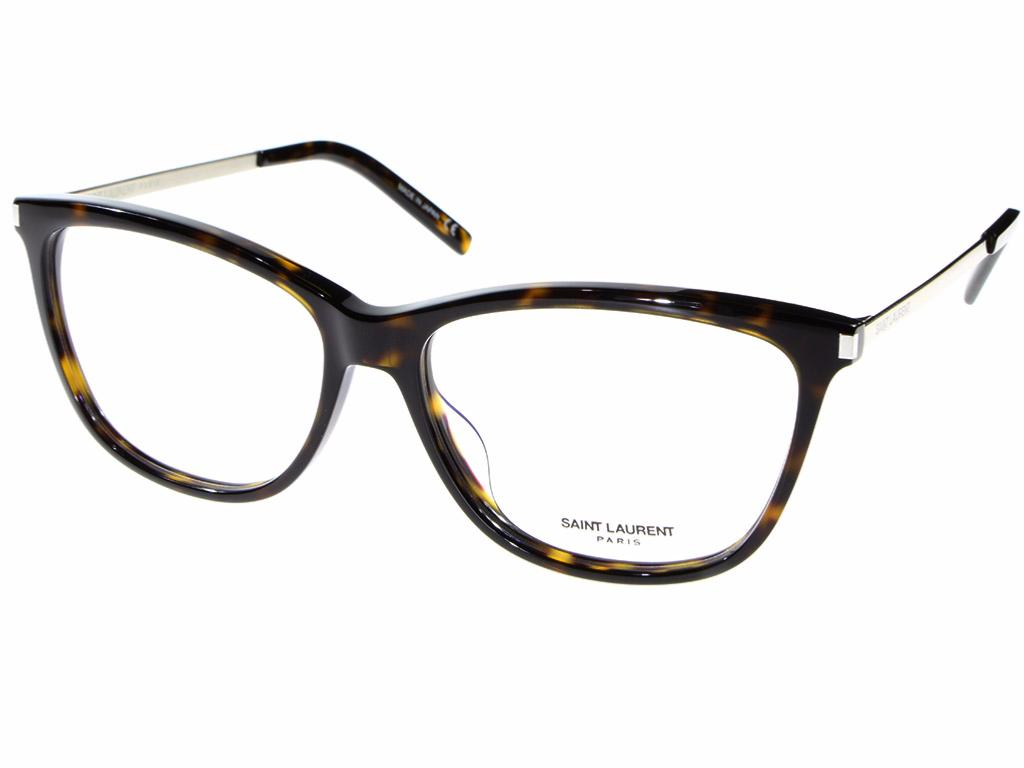 31b13284e37de Lunette de vue SAINT LAURENT PARIS SL 92-003   CROCODILEYE