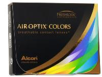 Air Optix Colors TURQUOISE