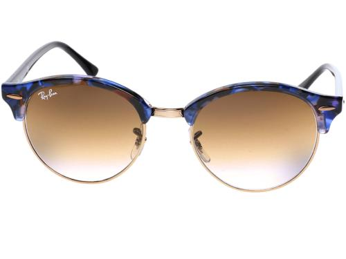 RAY-BAN RB4246 CLUBROUND 125651 51