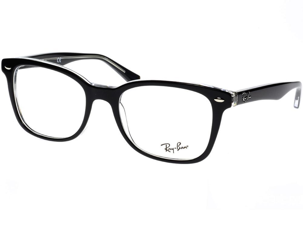 b0e5c5789d lunette de vue RAY-BAN RX5285 5764   CROCODILEYE