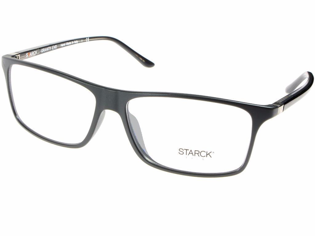 8dd420ccb71 Lunette de vue STARCK Eyes Modèle SH1240X Couleur 0020 Matte Grey