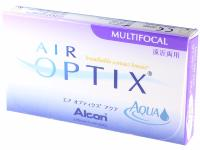 Air Optix Aqua Multifocal 3L