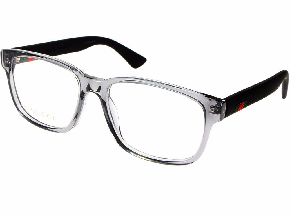 lunette de vue GUCCI GG0011O 003   CROCODILEYE 34a8c88f82c