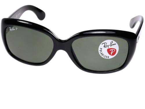 RAY-BAN RB4101 JACKIE OHH 601/58 58