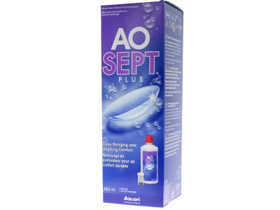 AOSEPT PLUS 360ml ALCON
